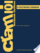 e Study Guide for  Advances in Child Development and Behavior  Vol  34 by Robert Kail  ISBN 9780120097340