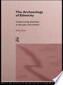 The Archaeology of Ethnicity