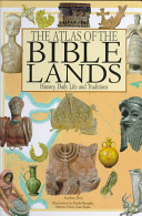 The Atlas of the Bible Lands