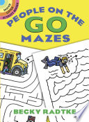 People on the Go Mazes