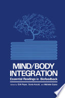 Mind Body Integration Book PDF