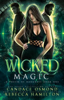 Wicked Magic Book PDF