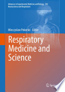 Respiratory Medicine And Science