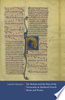 The Refrain and the Rise of the Vernacular in Medieval French Music and Poetry