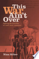 This War Ain t Over Book PDF