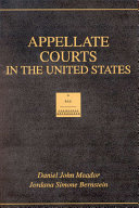 Appellate Courts In The United States