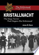 Kristallnacht His Bed Suddenly A Group