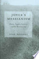Joyce s Messianism