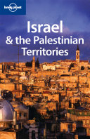 Israel   the Palestinian Territories