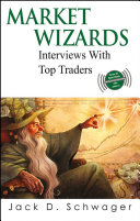 download ebook market wizards: interviews with top traders pdf epub