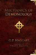 Mechanics of Demonology