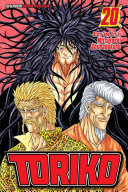 Toriko, Vol. 20 : most delicious foods, it's either eat or...