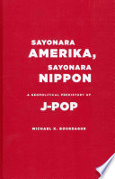Ebook Sayonara Amerika, Sayonara Nippon Epub Michael K. Bourdaghs Apps Read Mobile
