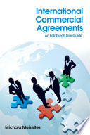 International Commercial Agreements  An Edinburgh Law Guide