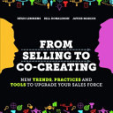 From Selling to Co Creating