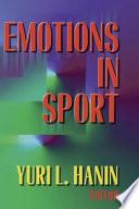illustration du livre Emotions in Sport