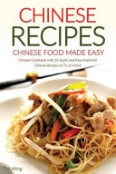 Chinese Recipes   Chinese Food Made Easy