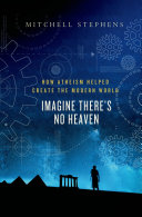 download ebook imagine there\'s no heaven pdf epub