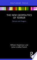 The New Geopolitics of Terror Global Reach Terror On States This Book Surveys