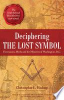 download ebook deciphering the lost symbol pdf epub
