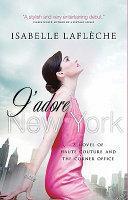 J Adore New York
