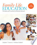 Family Life Education