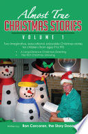 Almost True Christmas Stories