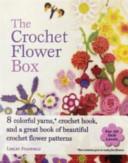 Crochet Flower Box
