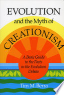Evolution and the Myth of Creationism