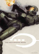 Halo Graphic Novel : the covenant, a coalition of aliens, are...