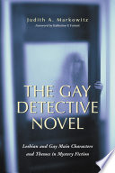 The Gay Detective Novel