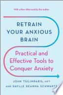 Retrain Your Anxious Brain Book PDF
