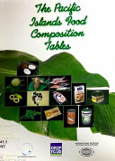 The Pacific Islands Food Composition Tables