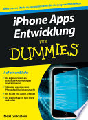 iPhone Apps Entwicklung f  r Dummies