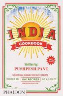 India The Cookbook