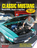 Classic Mustang HP1556