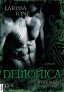 Demonica   Revenant
