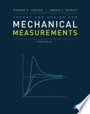 theory-and-design-for-mechanical-measurements
