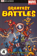 Marvel Heroes Greatest Battles