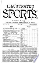 Illustrated sports  with which is incorporated Goy s calendar of sports