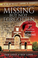 Missing But Not Forgotten : known grave; all went missing in...