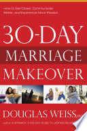 30 Day Marriage Makeover