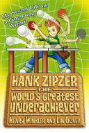 My Secret Life as a Ping-Pong Wizard by Henry Winkler