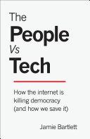 The People Vs Tech