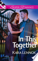 download ebook in this together (mills & boon superromance) (project justice, book 8) pdf epub
