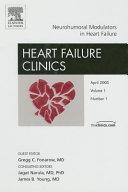 Neurohumoral Modulators In Heart Failures