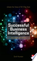 Successful Business Intelligence  Second Edition