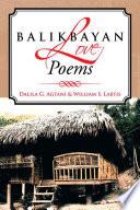 Balikbayan Love Poems