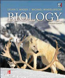 Mader  Biology    2013  11e  AP Student Edition  Reinforced Binding