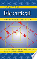 Newnes Electrical Pocket Book book